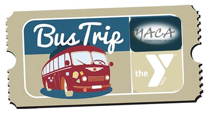 Bus Trips  YMCA Fremont