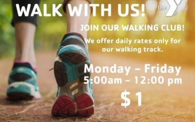Walk with Us!
